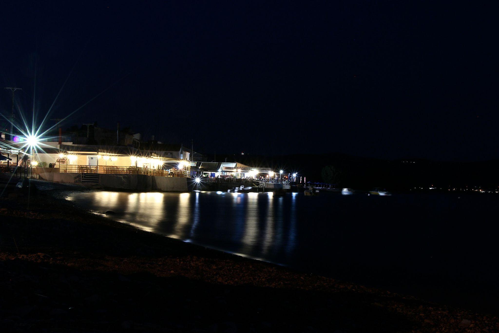 Samos Nights