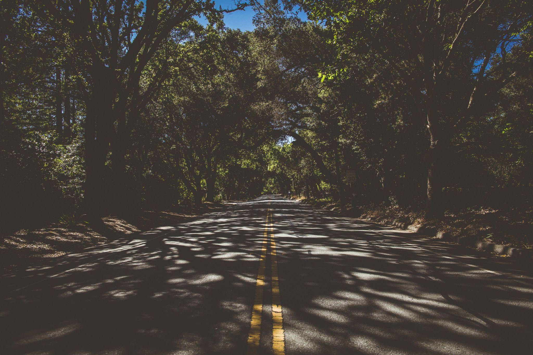 California Roads